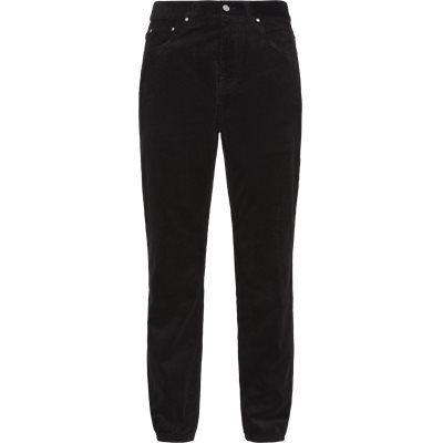 Newel Pant Relaxed fit | Newel Pant | Sort